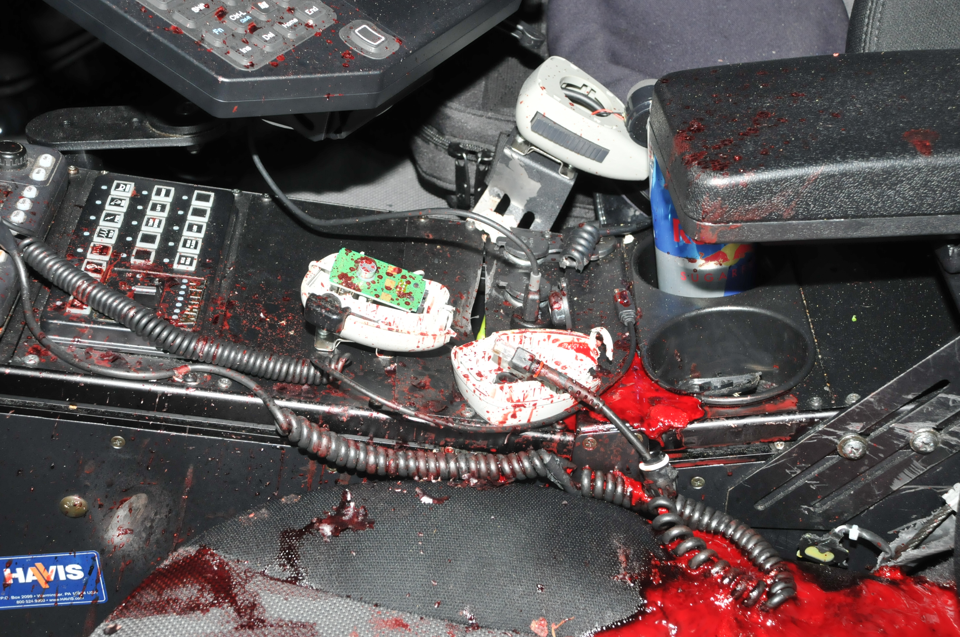 Boston Bombing Llama How To Wire An Electric Door Bell Ehow Uk Day 6 Exh 714 Photo Inside Colliers Vehicle From Back Passenger